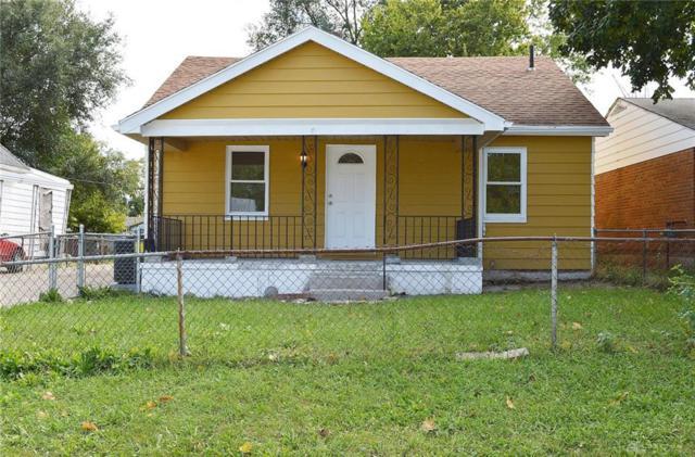 2508 Ontario Avenue, Dayton, OH 45414 (MLS #775364) :: Denise Swick and Company