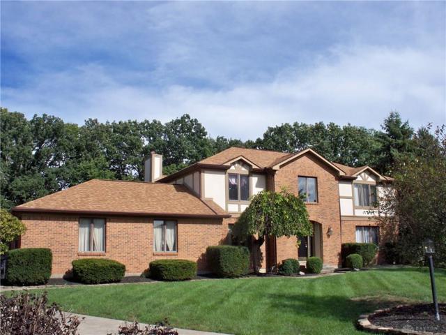 7740 Turtlehead Court, Dayton, OH 45414 (#775469) :: Bill Gabbard Group
