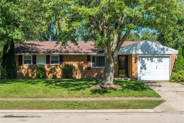 208 Zimmerman Street, New Carlisle, OH 45344 (MLS #775474) :: The Gene Group