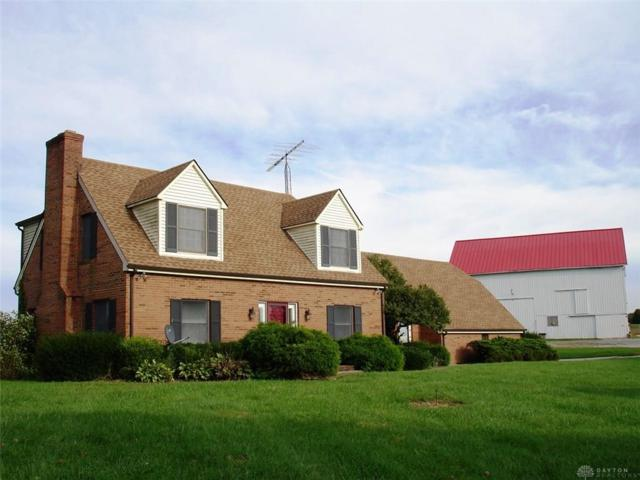3081 Murdock Road, Cedarville TWP, OH 45314 (MLS #775479) :: Denise Swick and Company