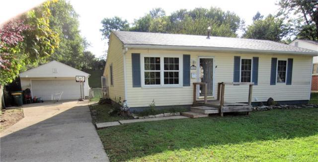 1448 Ironwood Drive, Fairborn, OH 45324 (MLS #775480) :: Denise Swick and Company