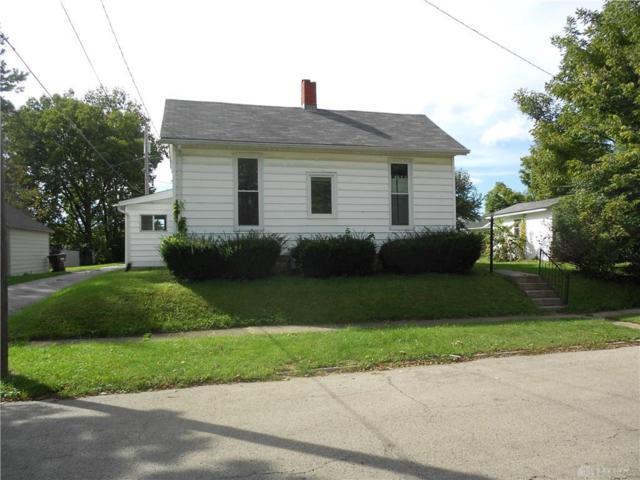 417 Walnut Street, Eaton, OH 45320 (MLS #775510) :: Jon Pemberton & Associates with Keller Williams Advantage