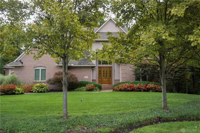 3943 Sable Ridge Drive, Bellbrook, OH 45305 (MLS #775515) :: Jon Pemberton & Associates with Keller Williams Advantage