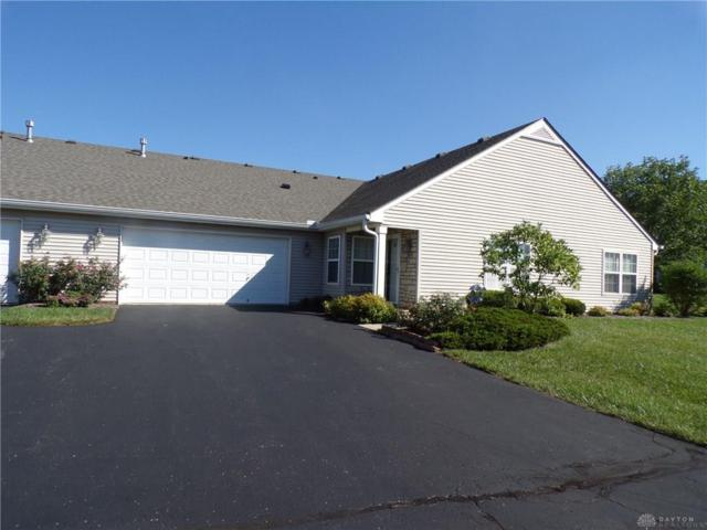 320 Bending Branch Lane, Miamisburg, OH 45342 (MLS #775532) :: Denise Swick and Company