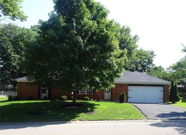 6520 Pine Cone Drive, Dayton, OH 45449 (MLS #775551) :: Denise Swick and Company
