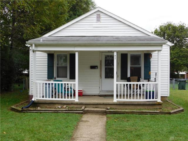 42 Harold Street, Franklin, OH 45005 (#775590) :: Bill Gabbard Group