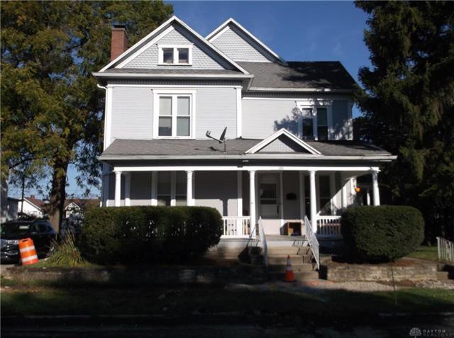 314 4th Street, Greenville, OH 45331 (MLS #775625) :: Jon Pemberton & Associates with Keller Williams Advantage