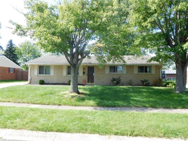 6945 Shellcross Drive, Dayton, OH 45424 (MLS #775679) :: Denise Swick and Company
