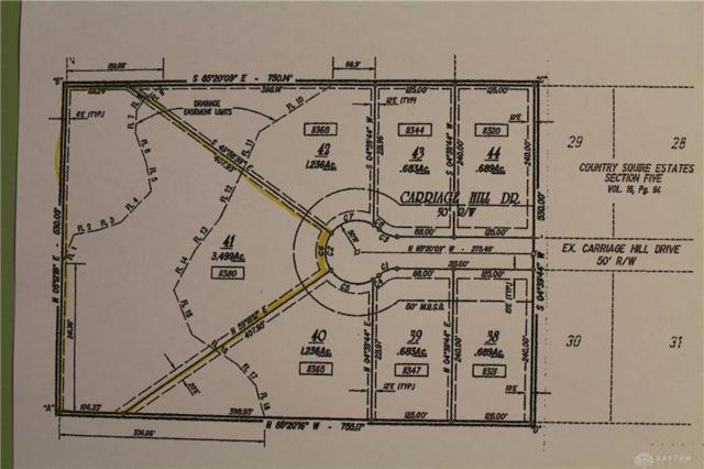11380 Carriage Hill Drive, New Carlisle, OH 45344 (#775732) :: Bill Gabbard Group