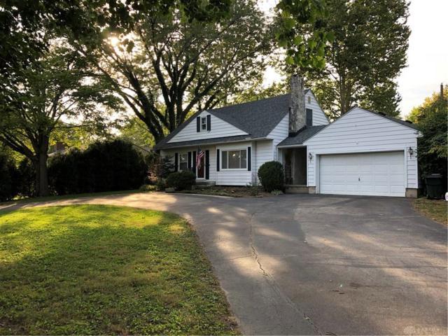 7401 Mad River Road, Dayton, OH 45459 (#775787) :: Bill Gabbard Group