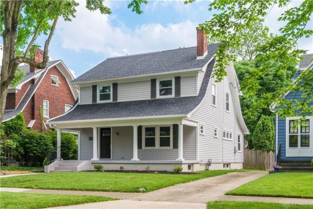 214 Lonsdale Avenue, Oakwood, OH 45419 (MLS #775805) :: Jon Pemberton & Associates with Keller Williams Advantage
