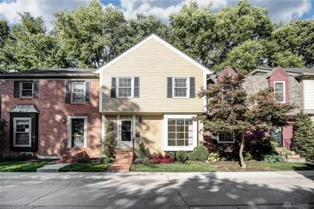 42 Nicholson Court, Centerville, OH 45459 (MLS #775806) :: Denise Swick and Company