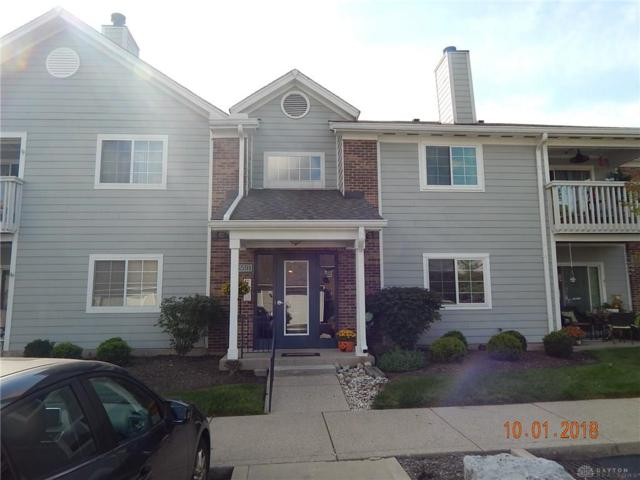 6591 Brigham Square #6, Centerville, OH 45459 (MLS #775814) :: The Gene Group