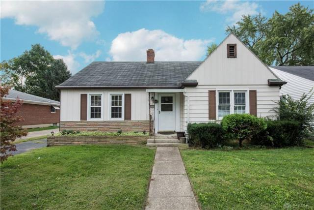 2639 Maplewood Avenue, Springfield, OH 45505 (MLS #775838) :: Denise Swick and Company