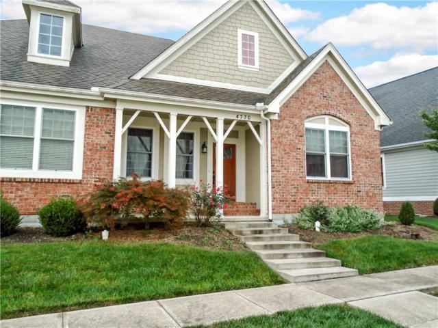 4770 Borges Street, Clayton, OH 45315 (MLS #775928) :: Denise Swick and Company