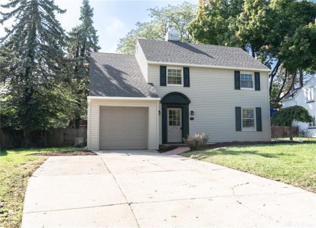 312 East Drive, Oakwood, OH 45419 (MLS #775968) :: Jon Pemberton & Associates with Keller Williams Advantage