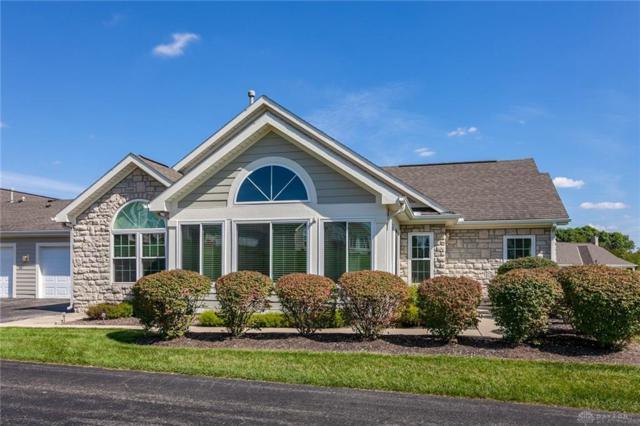 5184 Crescent Ridge Drive, Clayton, OH 45315 (MLS #776006) :: Denise Swick and Company