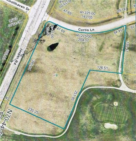 Lot 1 Curtis Lane, Xenia, OH 45385 (#777025) :: Bill Gabbard Group