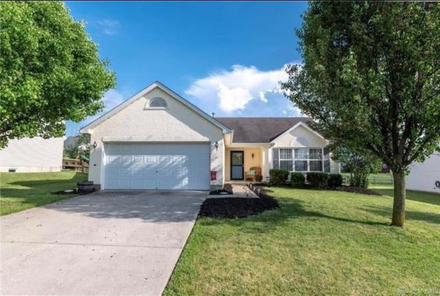 311 Lakeview Drive, Franklin, OH 45005 (MLS #777033) :: Jon Pemberton & Associates with Keller Williams Advantage