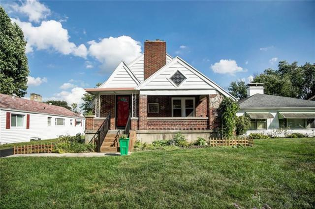 2808 Royalston Avenue, Kettering, OH 45419 (MLS #777104) :: Denise Swick and Company