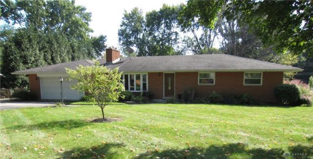 3933 Rockfield Drive, Beavercreek, OH 45430 (MLS #777182) :: Denise Swick and Company