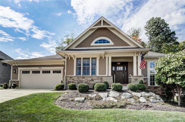 205 Pointe Oakwood Way, Oakwood, OH 45409 (MLS #777246) :: Jon Pemberton & Associates with Keller Williams Advantage