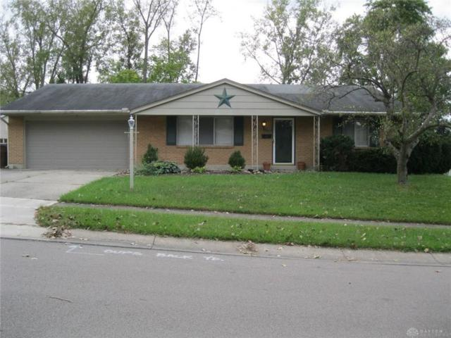 1722 Bayberry Drive, Miamisburg, OH 45342 (MLS #777257) :: Denise Swick and Company