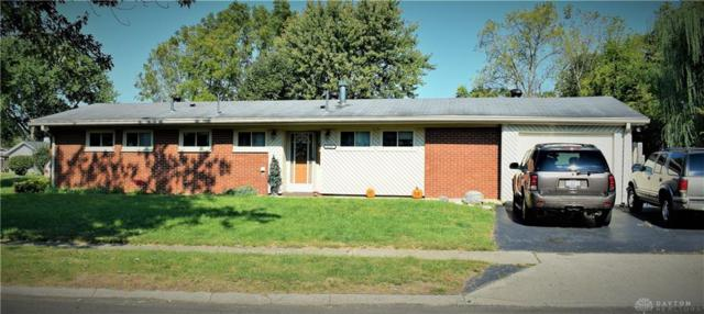 5127 Olentangy Drive, Dayton, OH 45431 (MLS #777290) :: Denise Swick and Company