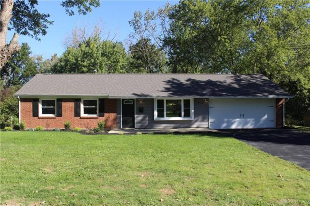 2807 Rockledge Trail, Beavercreek, OH 45430 (MLS #777341) :: Denise Swick and Company