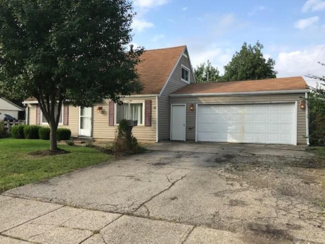 1224 Campbell Avenue, New Carlisle, OH 45344 (MLS #777349) :: The Gene Group