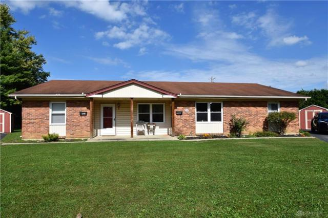 1123 Cambridge Court, New Carlisle, OH 45344 (MLS #777372) :: The Gene Group