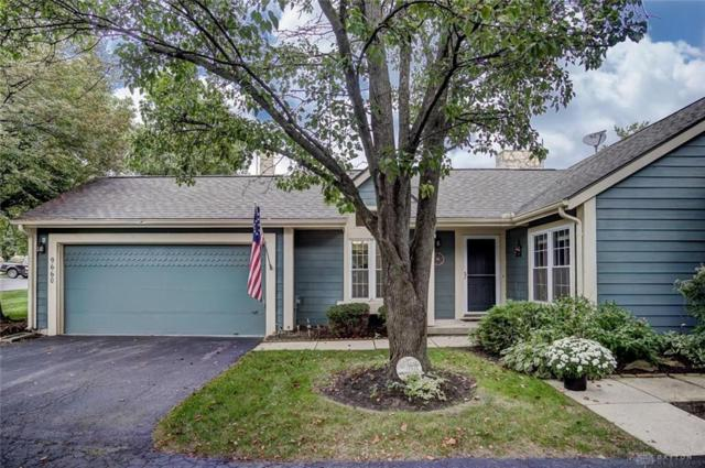 9660 Windjammer Place, Dayton, OH 45458 (MLS #777378) :: The Gene Group