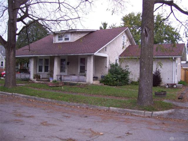 110 Miles Avenue, Tipp City, OH 45371 (MLS #777384) :: Denise Swick and Company