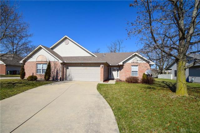 1963 Swallowtail, Englewood, OH 45315 (MLS #777386) :: The Gene Group