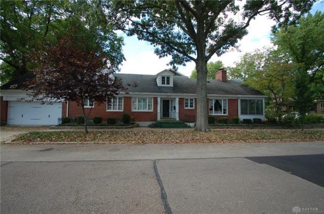 1051 Schantz Avenue, Oakwood, OH 45419 (MLS #777393) :: Jon Pemberton & Associates with Keller Williams Advantage