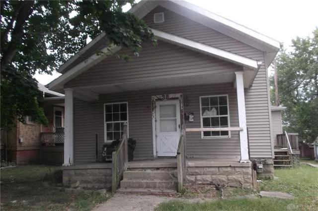 38 High Street, Xenia, OH 45385 (MLS #777444) :: The Gene Group