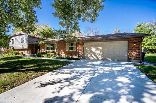 1151 Ambridge Road, Dayton, OH 45459 (MLS #777447) :: Jon Pemberton & Associates with Keller Williams Advantage