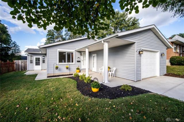 230 Hayes Avenue, Xenia, OH 45385 (MLS #777459) :: Denise Swick and Company