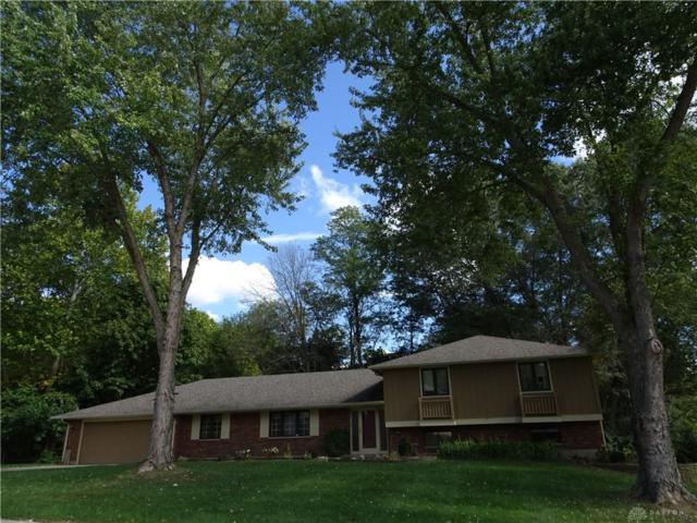 7980 Stanley Mill Drive, Centerville, OH 45459 (MLS #777481) :: Jon Pemberton & Associates with Keller Williams Advantage