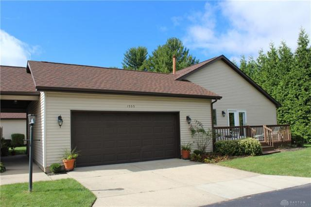 1555 Regency Drive, Xenia, OH 45385 (MLS #777582) :: The Gene Group