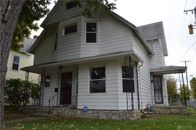 724 Fountain Avenue, Springfield, OH 45504 (MLS #777615) :: The Gene Group