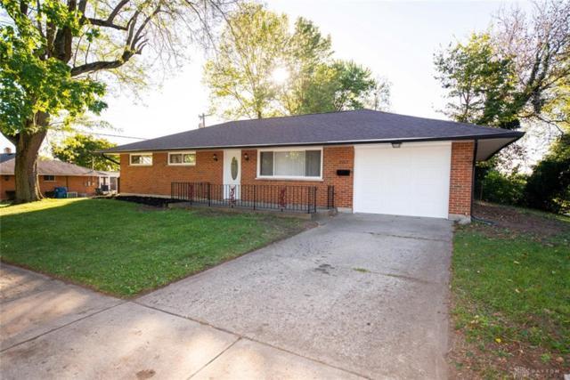 5983 Harshmanville Road, Dayton, OH 45424 (MLS #777635) :: Jon Pemberton & Associates with Keller Williams Advantage