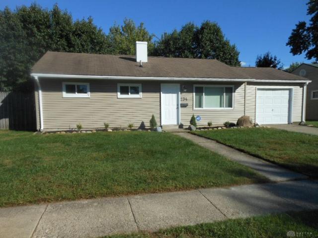 234 Florence Avenue, Fairborn, OH 45324 (MLS #777638) :: Jon Pemberton & Associates with Keller Williams Advantage