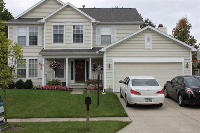 6414 Ring Neck Drive, Dayton, OH 45424 (MLS #777673) :: Denise Swick and Company