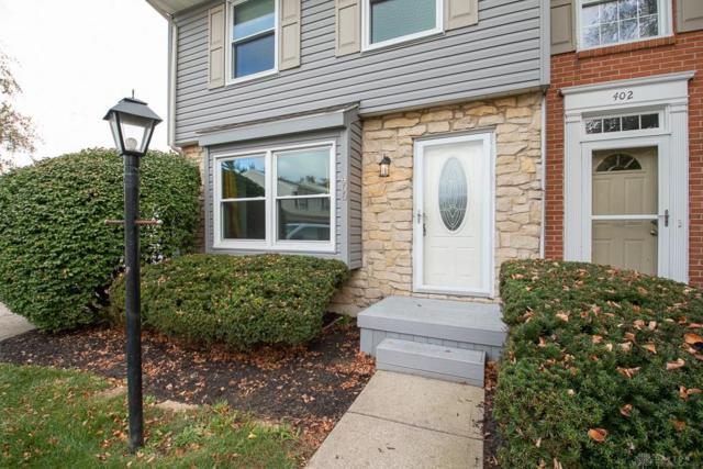 400 Gwinnett Commons, Dayton, OH 45459 (MLS #777682) :: The Gene Group