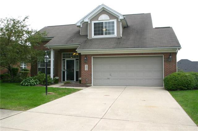 1477 Fairhill Court, Xenia, OH 45385 (MLS #777684) :: Jon Pemberton & Associates with Keller Williams Advantage