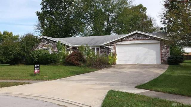 4203 Delta Court, Englewood, OH 45322 (MLS #777690) :: The Gene Group