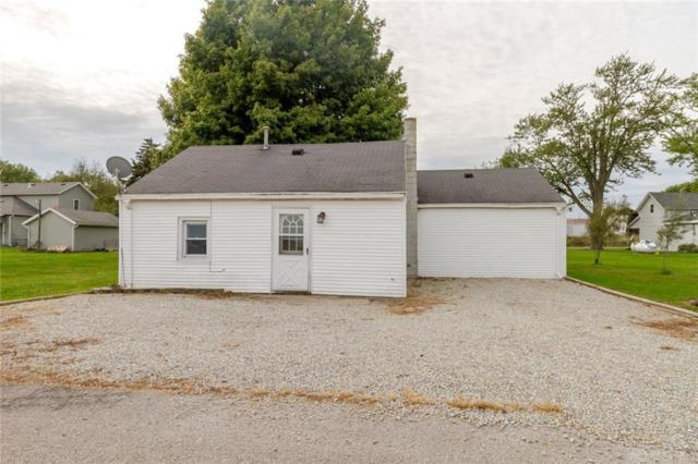 2467 Railroad Street, Greenville, OH 45331 (MLS #777759) :: The Gene Group