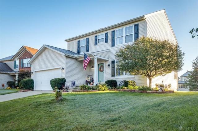 6718 Serrell Lane, Dayton, OH 45424 (MLS #777775) :: Jon Pemberton & Associates with Keller Williams Advantage