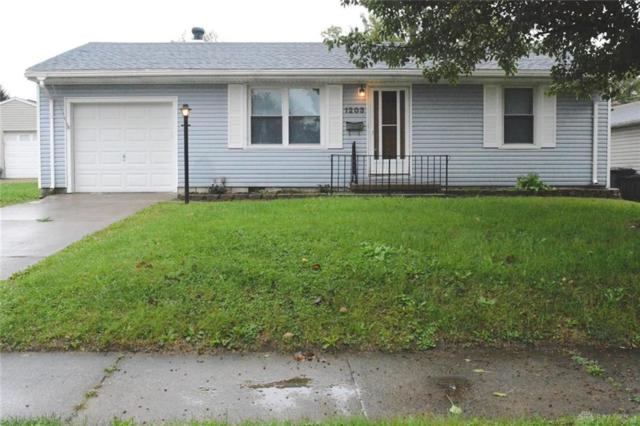 1203 Short Street, Middletown, OH 45042 (MLS #777778) :: Denise Swick and Company